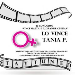 Tania, la nostra 'Vittoriosa' vola agli EFA