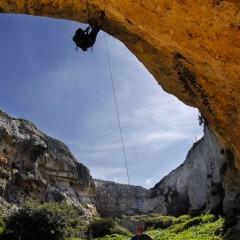 Arrampicare a Malta: la miglior palestra del Mediterraneo