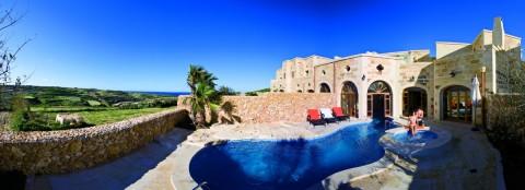 Gozo e le Farmhouses