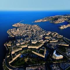 Valletta Capitale Europea della Cultura