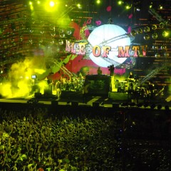 Malta & The Isle of MTV 2013