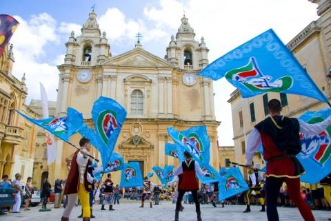 Agosto a Malta, gli appuntamenti del mese