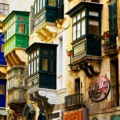 Valletta, una città tutta da scoprire