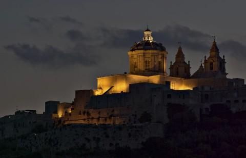Mdina, la Città del silenzio a Malta