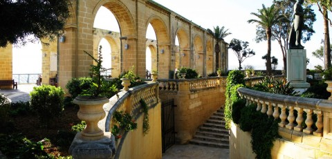 Obiettivo Malta: fotografia dell'isola