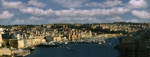 Le Tre Città di Malta: Vittoriosa, Senglea e Cospicua