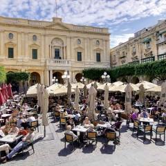 Malta in un weekend – cosa fare e vedere