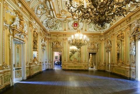 A spasso per i palazzi storici di Malta