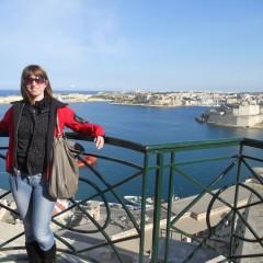 Imparare l'inglese a Malta: il diario di Chiara