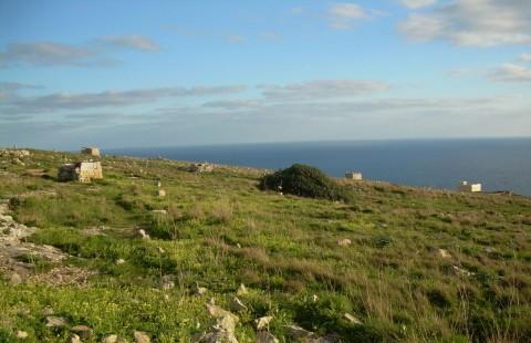 Itinerari sostenibili a Malta con Merrill Eco Tours