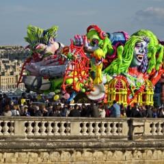 Carnevale a Malta, una festa tutta da scoprire