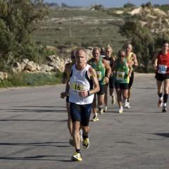 Vodafone Malta Marathon, a Malta di corsa!