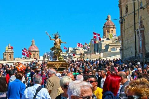 Guida agli eventi di Malta ad aprile