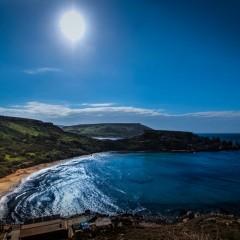 Paesaggi e itinerari da sogno a Malta