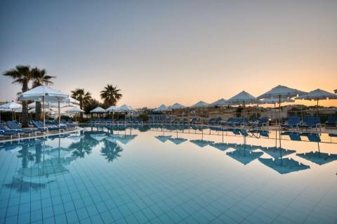 Hotel a Malta: St. Julian's, Sliema, Paceville e Valletta