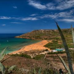 Guida alle spiagge di Gozo