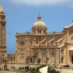 La basilica di Ta' Pinu, viaggio nella spiritualità di Gozo