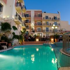 Hotel di Malta – zona nord: Qawra, Bugibba, Mellieha, St. Paul's Bay