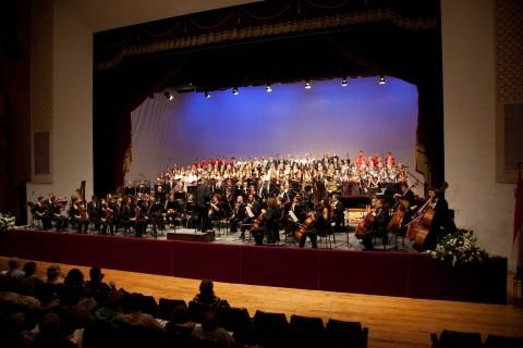 Malta International Choir Festival, la grande musica di Malta
