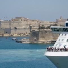 Mare profumo di mare: crociere dall'Italia a Malta