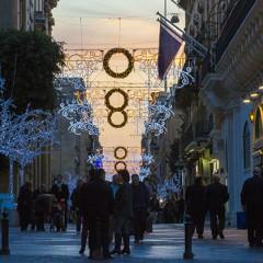Guida agli eventi di Malta a dicembre