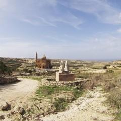 Piccola guida ai percorsi religiosi di Malta