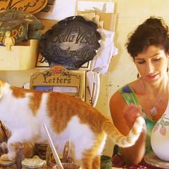 A scuola di ceramica al Gozo Craft Village