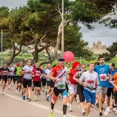 Vodafone Malta Marathon 2015, racconto di un successo