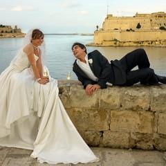 Sposarsi a Malta e Gozo, una grande storia d'amore