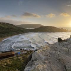 Una vacanza a Malta tra yoga, meditazione e natura