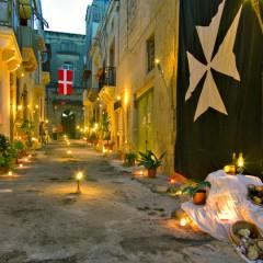Birgufest, tutto il fascino di Malta in un week end