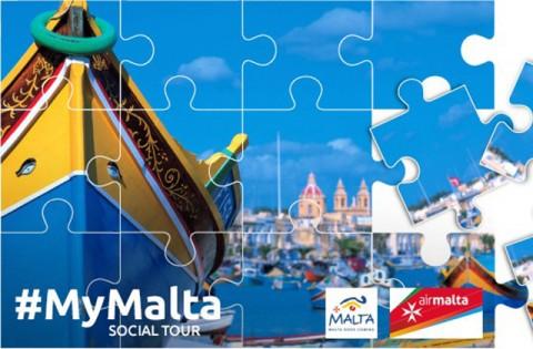 #MyMalta Social Tour, alla scoperta di Malta insieme ai travel blogger