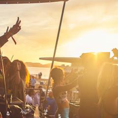 Lost & Found, il grande festival della musica elettronica a Malta