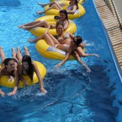 Guida ai parchi divertimento a Malta