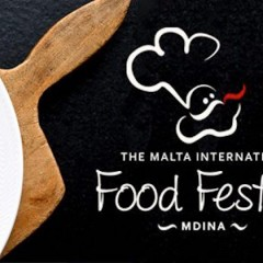 Malta International Food Festival, la cucina del mondo a Malta