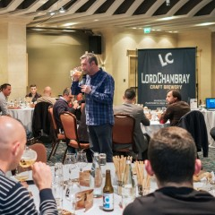 Birra artigianale a Malta: Lord Chambray incontra Lorenzo Kuaska