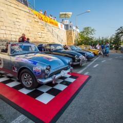 Si corre l'edizione 2016 del Malta Classic Grand Prix