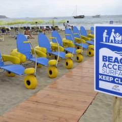 Malta per i disabili, una vacanza accessibile a tutti