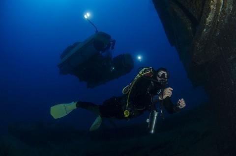 Un sub a Malta: Marco Daturi (ScubaPortal) ci racconta le sue immersioni