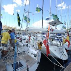 Rolex Middle Sea Race, in alto le vele nel cuore del Mediterraneo