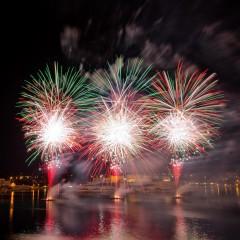 Ad aprile torna il Malta Fireworks Festival!