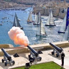 Rolex Middle Sea Race, la regata del Mediterraneo salpa da Malta