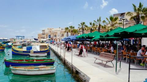 Vacanza all'insegna della pesca a Malta? Ecco le nostre dritte!