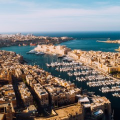 Con Napoli e Pescara si vola a Malta da tutta Italia