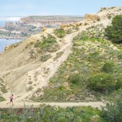 Correre a Malta, scopri i luoghi preferiti dai runner maltesi