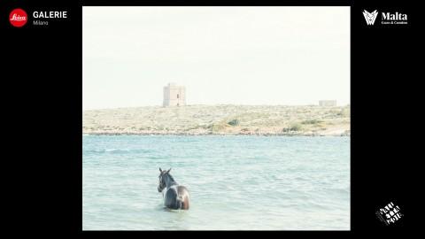 Leica racconta Malta, al via la mostra a Milano