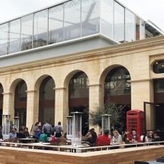 Is-Suq tal-Belt, il nuovo mercato dello street food nel cuore di Valletta