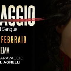 A febbraio la storia del Caravaggio arriva nei cinema