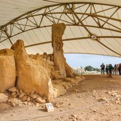 I segreti dei templi megalitici di Malta