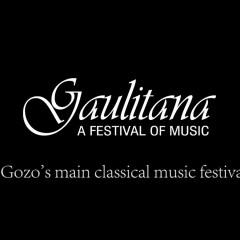 A Gozo la musica classica del Gaulitana Festival